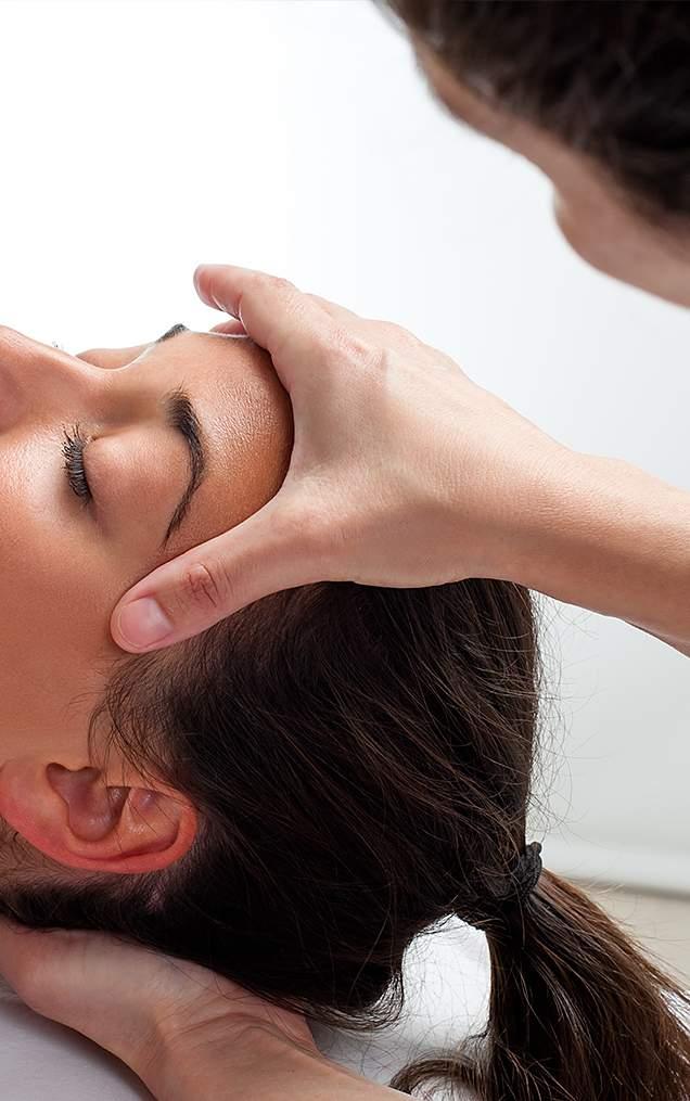 Ostéopathie - Évolution Physio